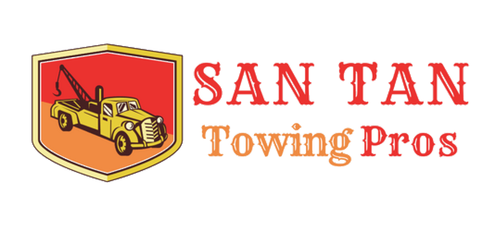 San Tan Towing Pros Logo